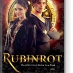 Rubinrot – jetzt im Kino! Und das Buch bei uns!