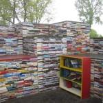 Die verschiedene Nutzung von Büchern – Teil 1