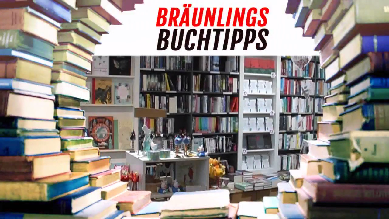 Buchhandlung Bräunling jetzt auf youtube