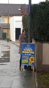 marktsonntag