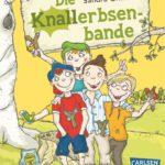 """""""Die Knallerbsenbande"""" – ein Lieblings-Kinderbuch!"""
