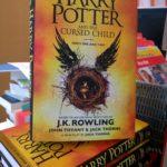 Frau Rowling kann auch Theater – im Moment auf englisch, ab September auch auf deutsch