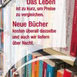 """Was wir so alles können! Ein Beitrag zur """"Woche der unabhängigen Buchhandlungen"""""""