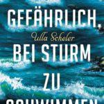 """Ein grandioses Jugendbuch: """"Es ist gefährlich, bei Sturm zu schwimmen"""""""