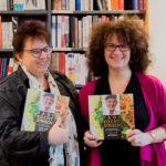 """""""Fadi kocht syrisch"""" – gutes Buch, gute Aktion, gute Zusammenarbeit mit Germering"""