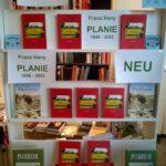 Ein neues Puchheim-Buch: Franz Hany – PLANIE 1898 – 2002