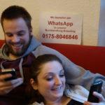 0175-804 68 46 – unsere WhatsApp-Bestellnummer