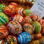 Ostern ist nicht Ostern, wenn……