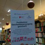 Puchheimer Geschäfte bleiben am 23. Dezember bis 19.00 Uhr geöffnet