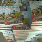 Der Welttag des Buches in Puchheim…..