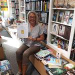 Freude in der Buchhandlung – wir sind wieder ausgezeichnet!