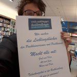 Wir suchen die Lieblingsbücher der Puchheimerinnen und Puchheimer!